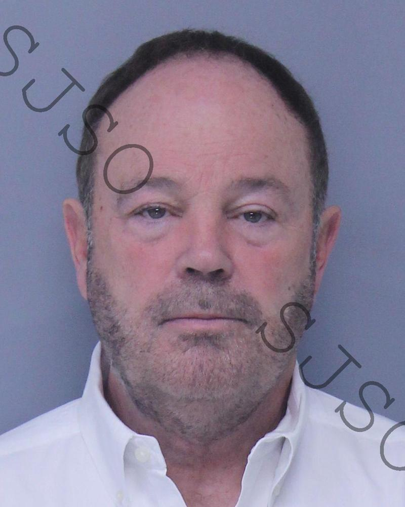 Tennessee fugitive masqueraded as Harvard-educated psychiatrist, gave out pills, feds say