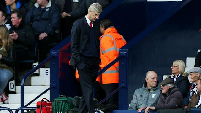 Arsene Wenger says failing to finish in the top four will not influence the decision he claims to have made on his Arsenal future.