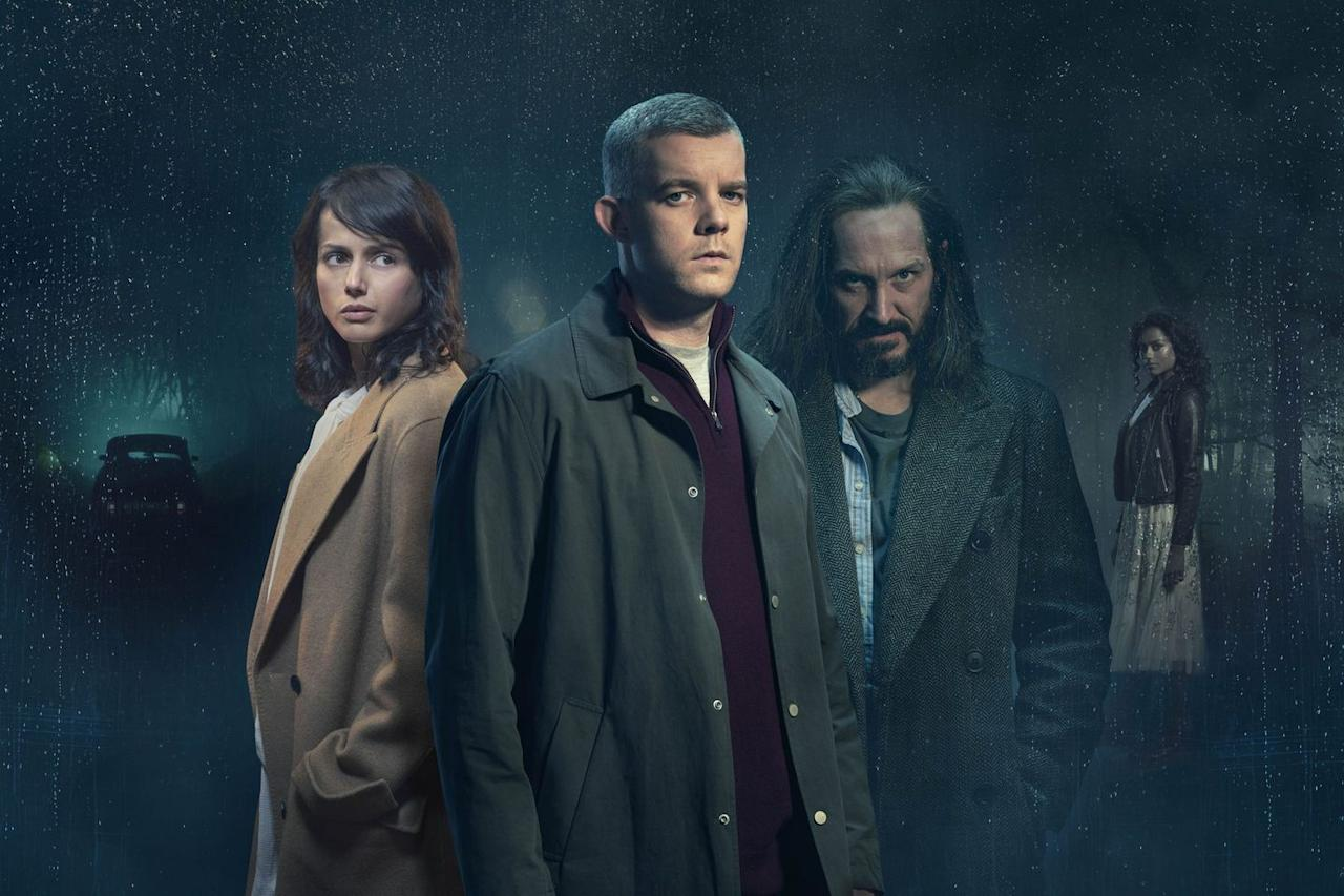 <p><strong>Release date: October 2020 ITV</strong></p><p>Luther creator, Neil Cross, brings us new mystery drama The Sister, starring Years and Years actor Russell Tovey as Nathan;  a well-meaning, unassuming man with a big secret. </p><p>Nathan has buried a difficult past, but a visit from an old associate threatens to unleash chaos.</p><p>Cross describes it as 'a tale of psychological suspense, of guilt and ghosts and murder. Oh, and love. Always love. Our job is to make viewers want to sleep with the lights on.'</p>