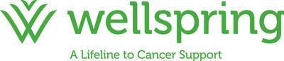 Wellspring Cancer Support Foundation Logo (CNW Group/Wellspring Cancer Support Foundation)