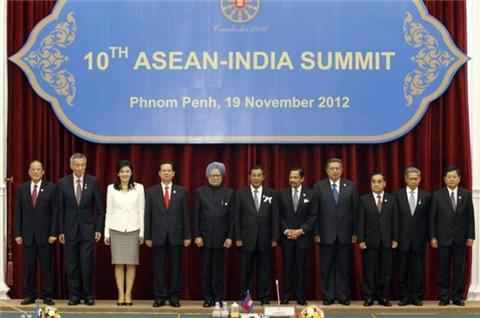 Kowtow or cooperation in Asia?
