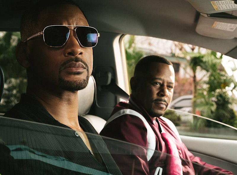 Bad Boys Trilogy, Bad Boys for Life, Will Smith, Martin Lawrence