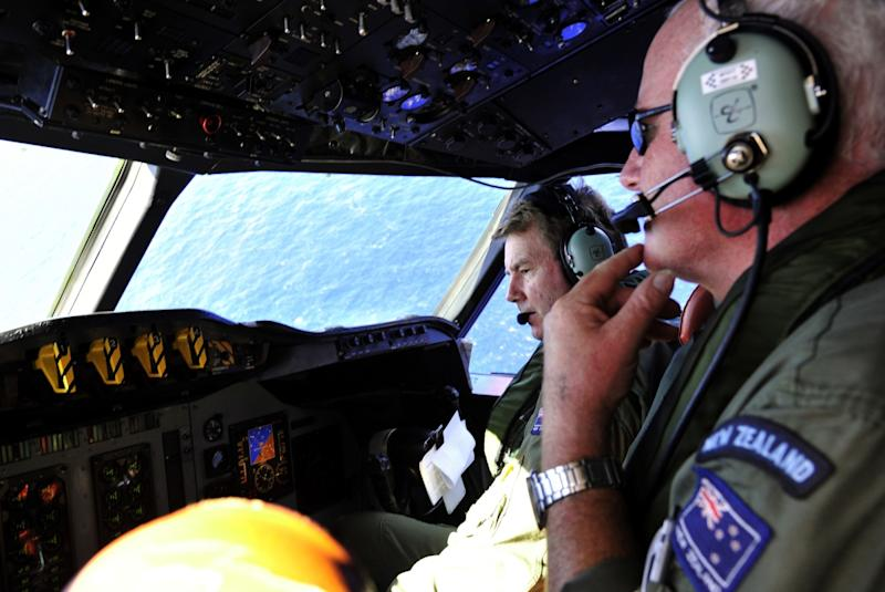Malaysia Airlines Flight MH370: Black Box Search to Deploy Mini-Submarine