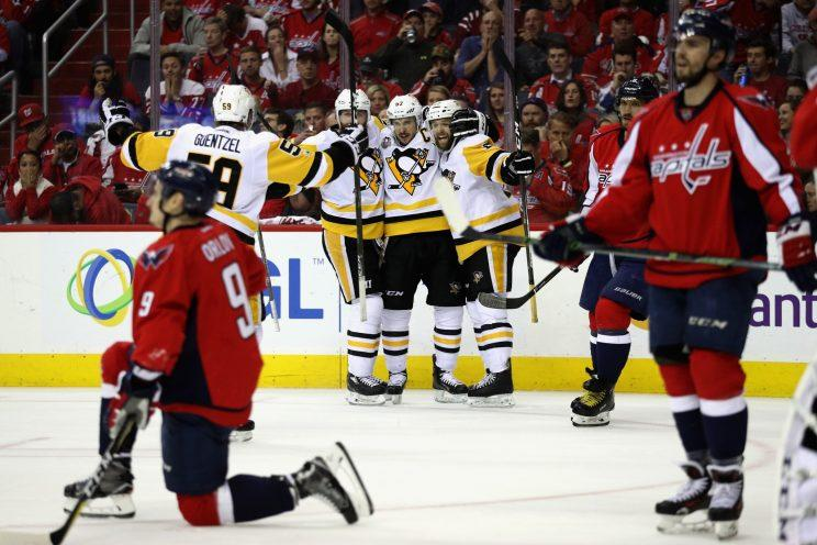 533b66d17d1 ... Penguins continued their playoff domination of the Washington Capitals