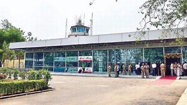 Union Cabinet Approves International Status for Vijayawada Airport