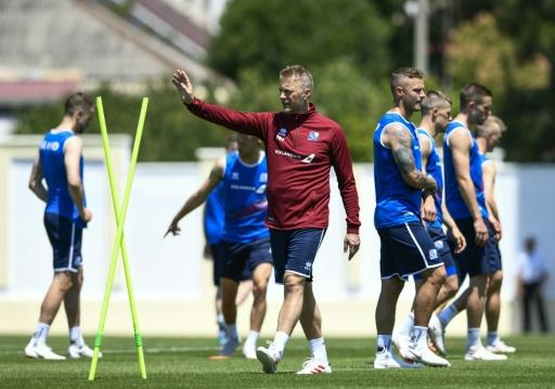 Iceland, who shone at Euro 2016, are making their World Cup debut
