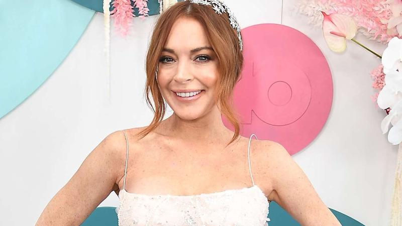Lindsay Lohan will release a new album in February