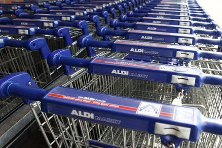Aldi partners with Instacart for online delivery