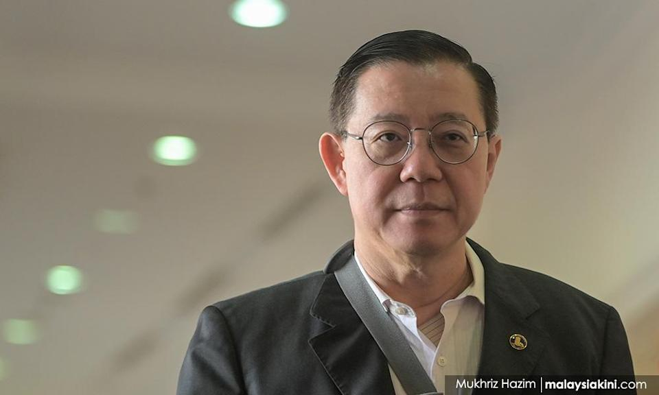 COMMENT   Guan Eng had no power but still feared by the Malays