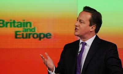EU Referendum Debate 'Damaging Economic Growth'