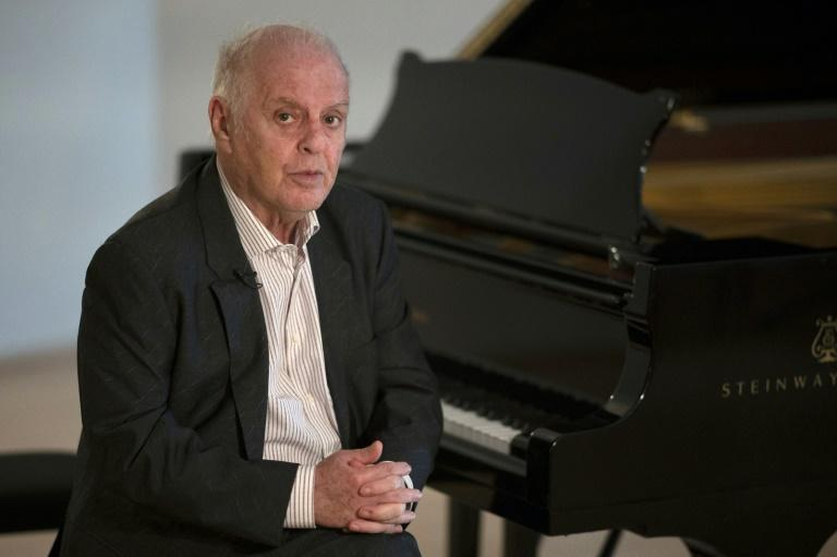 Daniel Barenboim founded an orchestra and musical academy with Palestinian-American scholar Edward Said aimed at fostering Middle Eastern talent