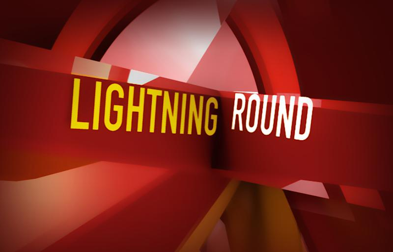 Cramer's lightning round: This stock could be the top beneficiary of one Trump policy