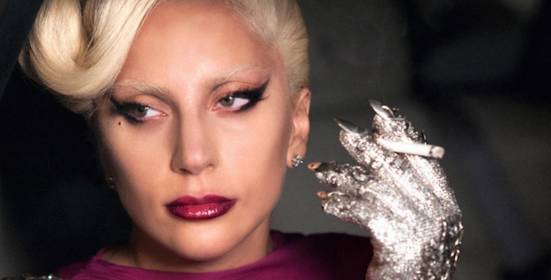 Lady Gaga to star in new Gucci murder movie from Ridley Scott