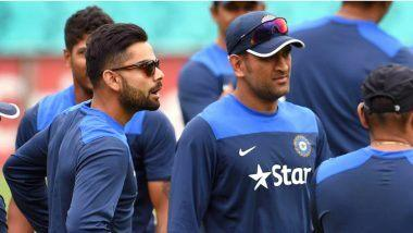 Virat Kohli, MS Dhoni and Other Senior Players Have Done a Brilliant Job in Educating Youngsters: ACU Chief Ajit Singh