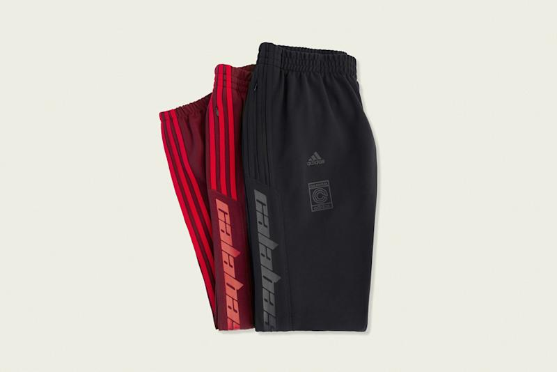 844155856b34d How to Get Kanye West s Sold-Out Adidas Yeezy Calabasas Track Pants