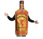 """<p><strong>See All Food Costumes</strong></p><p>partycity.com</p><p><strong>$39.99</strong></p><p><a href=""""https://go.redirectingat.com?id=74968X1596630&url=https%3A%2F%2Fwww.partycity.com%2Fadult-bottle-of-fireball-costume-P755828.html&sref=https%3A%2F%2Fwww.delish.com%2Fholiday-recipes%2Fhalloween%2Fg3038%2Fbest-food-halloween-costumes%2F"""" rel=""""nofollow noopener"""" target=""""_blank"""" data-ylk=""""slk:BUY NOW"""" class=""""link rapid-noclick-resp"""">BUY NOW</a></p><p>How does that Pitbull song go again??</p>"""