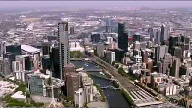 Why migrants are flocking to this Aussie city
