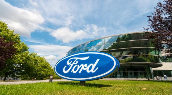 Ford Motor Company (F) Hurt By a Mexico/U.S. Border Closure