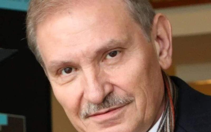 Nikolai Glushkov was found dead at home - he had been strangled - linkedin