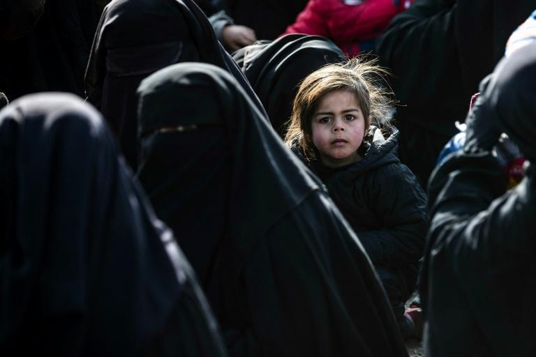 """The UN children's agency UNICEF has called for the """"safe reintegration and repatriation of all children"""" from Al-Hol camp after five children were among six people killed in a weekend blaze"""