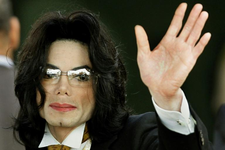 """Michael Jackson is estimated to have sold 350 million records, including """"Thriller"""", thebest-selling album of all time"""