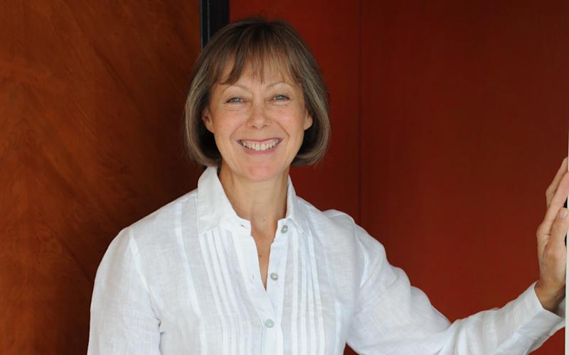Jenny Agutter has been a regular face on cinema and television screens for the past four decades -