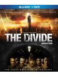The Divide Box Art