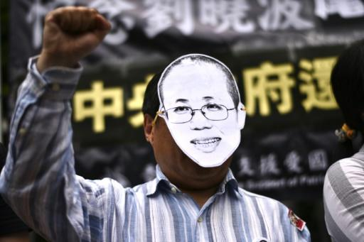Activists hope Merkel will raise the fate of Liu Xia, the widow of Nobel Laureate Liu Xiaobo, who is kept under de facto house arrest