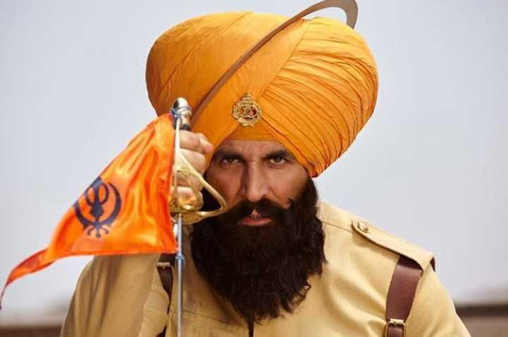 The mind-boggling events of Saragarhi come to life with Akshay playing the unflinching leader of a regiment of 21 Sikhs who held off thousands of Afghan tribesmen in one of history's most famous last stands. Akshay as Ishar Singh is at home playing the role of the righteous Sikh warrior who can carve up his enemies and but can also offer a healing touch.