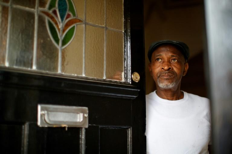 Jamaica-born Anthony Bryan, now a grandfather, has lived in north London since he was eight