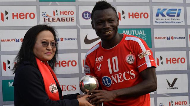 The Kolkatan outfit are also negotiating with Izu Azuka while they have snapped up Lancine Toure as their third foreigner