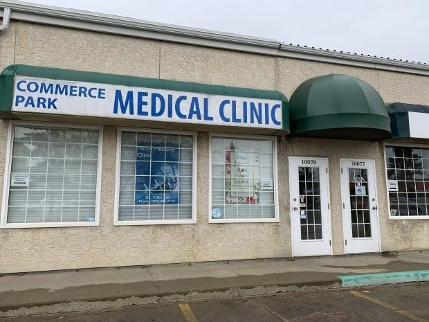 Shi, who practiced family and cosmetic medicine out of a west Edmonton clinic, faces charges in an alleged multi-million dollar billing fraud.