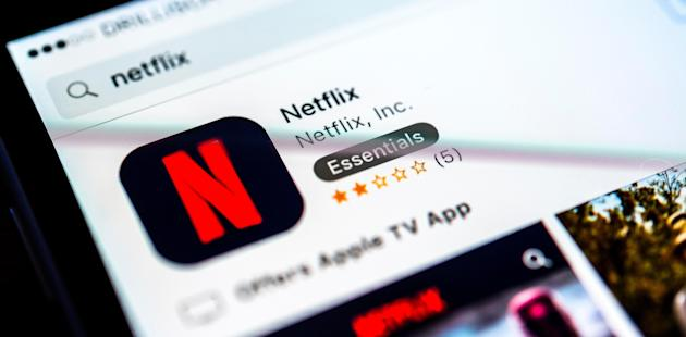 Netflix Ranks As Most Popular Viewing Option In Living Room, Survey Says