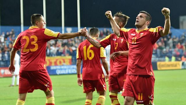 <p>Montenegro, despite currently having the same number of points as Azerbaijan (7), would shock fewer people should they at least make the playoffs at the end of the qualifying campaign.</p> <br><p>One of the world's newer footballing nations with a population roughly 10% the size of London still somehow manages to boast top level talent like Mirko Vucinic and Stevan Jovetic.</p> <br><p>They beat Denmark in Copenhagen, earned a draw in Cluj against Romania, and also play three of their last five on home soil. </p>