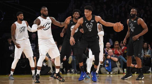 "<p>NBA commissioner Adam Silver told ESPN's Ramona Shelburne that it seems like the league will televise the All-Star draft for 2019.</p><p>The league switched the format of the game this year and had captains pick teams instead of dividing the 24 players by conference. LeBron James was given the top pick as the top overall vote-getter and Steph Curry chose next as the top vote-getter from the Western Conference. James and Curry picked from the pool of starters, which were voted in based on a combination of fan, media and player votes, and then Curry was given the first pick among the reserves, who were decided on by the coaches.</p><p>When the league initially announced plans to hold a draft, many expected that it would be televised, like the NHL and NFL did when they attempted this format, but the league reportedly held off on doing that because the <a href=""https://www.si.com/nba/2018/01/25/nba-players-association-all-star-draft-not-televised"" rel=""nofollow noopener"" target=""_blank"" data-ylk=""slk:players and the NBPA were not in full agreement"" class=""link rapid-noclick-resp"">players and the NBPA were not in full agreement</a>.</p><p>""When we sat with the union and we came up with this format, we all agreed, let's not turn something that's 100 percent positive into a potential negative to any player"" Silver told Shelburne. ""But then ... maybe we're overly conservative, because then we came out of there, and the players were, 'We can take it. We're All-Stars. Let's have a draft.' So it sounds like we're going to have a televised draft next year.""</p><p>• <strong><a href=""https://www.si.com/nba/2018/02/19/nba-all-star-game-lebron-james-kevin-durant-stephen-curry-adam-silver-los-angeles"" rel=""nofollow noopener"" target=""_blank"" data-ylk=""slk:Basketball's Best Players Fixed the NBA All-Star Game by Deciding to Compete Again"" class=""link rapid-noclick-resp"">Basketball's Best Players Fixed the NBA All-Star Game by Deciding to Compete Again</a></strong></p><p>In the lead-up to the draft and the announcement of the teams, multiple players said they would be in favor of a televised draft, including <a href=""https://twitter.com/KingJames/status/956623033258700800"" rel=""nofollow noopener"" target=""_blank"" data-ylk=""slk:James"" class=""link rapid-noclick-resp"">James</a> and <a href=""https://twitter.com/StephenCurry30/status/956631329042411520"" rel=""nofollow noopener"" target=""_blank"" data-ylk=""slk:Curry"" class=""link rapid-noclick-resp"">Curry</a>.</p><p>Some information about the picks was eventually released or reported. James <a href=""https://www.si.com/nba/2018/02/19/lebron-james-all-star-game-draft-order-revealed-kevin-durant-anthony-davis"" rel=""nofollow noopener"" target=""_blank"" data-ylk=""slk:revealed the order he chose his starters"" class=""link rapid-noclick-resp"">revealed the order he chose his starters</a> after his team <a href=""https://www.si.com/nba/2018/02/18/nba-all-star-game-lebron-james-mvp-stephen-curry-recap"" rel=""nofollow noopener"" target=""_blank"" data-ylk=""slk:picked up a 148-145 win"" class=""link rapid-noclick-resp"">picked up a 148-145 win</a>, ESPN's Chris Haynes reported who the <a href=""https://www.si.com/nba/2018/02/16/lamarcus-aldridge-all-star-game-draft"" rel=""nofollow noopener"" target=""_blank"" data-ylk=""slk:last two picks of the draft"" class=""link rapid-noclick-resp"">last two picks of the draft</a> were and ESPN's Brian Windhorst <a href=""http://www.espn.com/espnradio/play?id=22225718"" rel=""nofollow noopener"" target=""_blank"" data-ylk=""slk:reported"" class=""link rapid-noclick-resp"">reported</a> that Klay Thompson was the first reserve picked.</p><p>Next year however, it seems likely that we will get to see the selections happen right in front of our eyes.</p>"