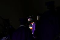 The Wider Image: Meet the U.S. students confronting racism, injustice and a pandemic