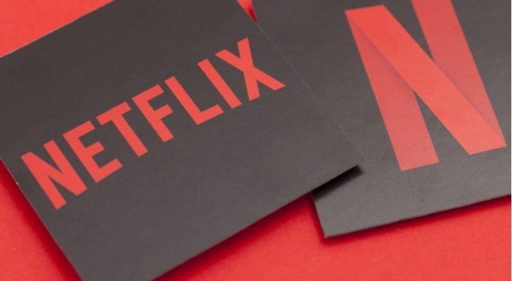 Remember the Epic $100 December Rally in Netflix Stock? It's Coming Back