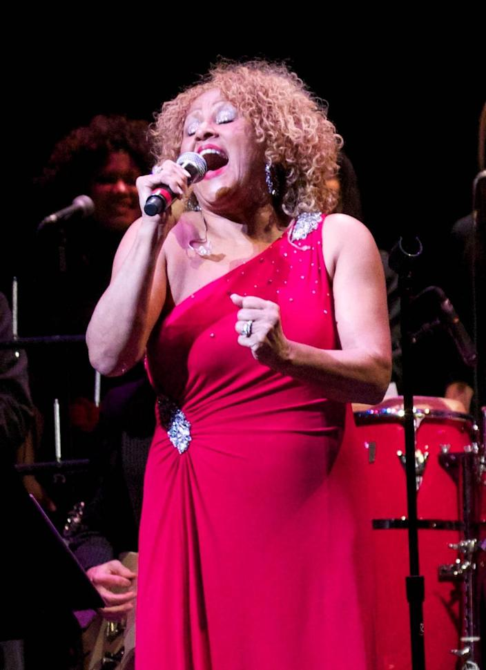 Darlene Love will perform Nov. 6 at Yardley Hall as part of the Midwest Trust Center Series.