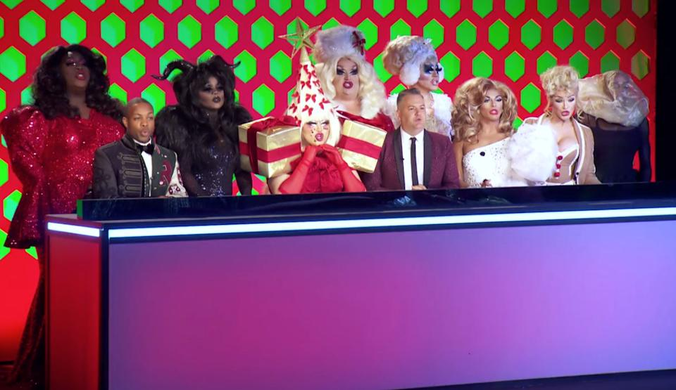 RuPaul's Drag Race (Photo: Netflix)