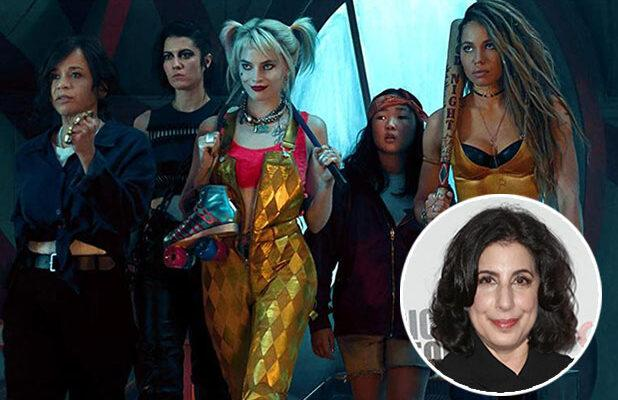 'Birds of Prey' Producer Sue Kroll on the 'Big Responsibility' of Making a Harley Quinn Movie