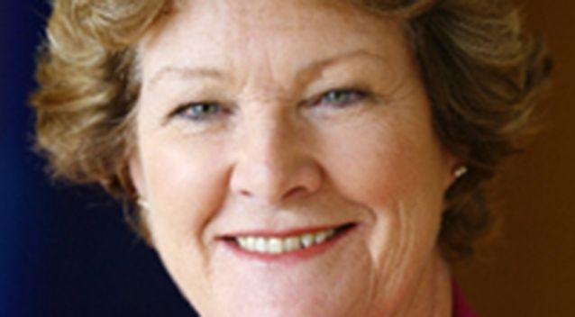 Health minister Jillian Skinner. Photo: Supplied