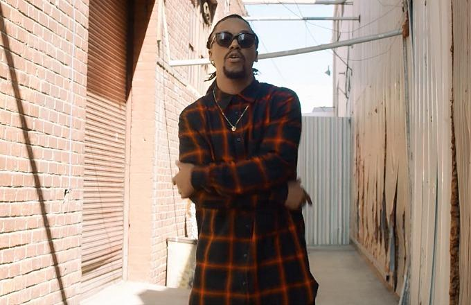 Lupe Fiasco: 'It's a Strong Chance You Won't Get Any New Lupe Albums This Year'
