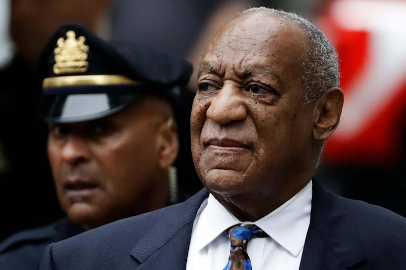 The ex Cosby show star lost his appeal to overturn a sexual assault conviction: AP