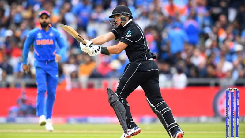 Live Cricket Streaming of IND vs NZ 3rd ODI 2020 on DD Sports, Hotstar and Star Sports: Watch Free Live Telecast of India vs New Zealand on TV and Online