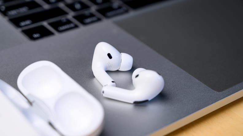 The AirPod Pros work great with Apple devices, but nearly as well with Windows and Android, too.