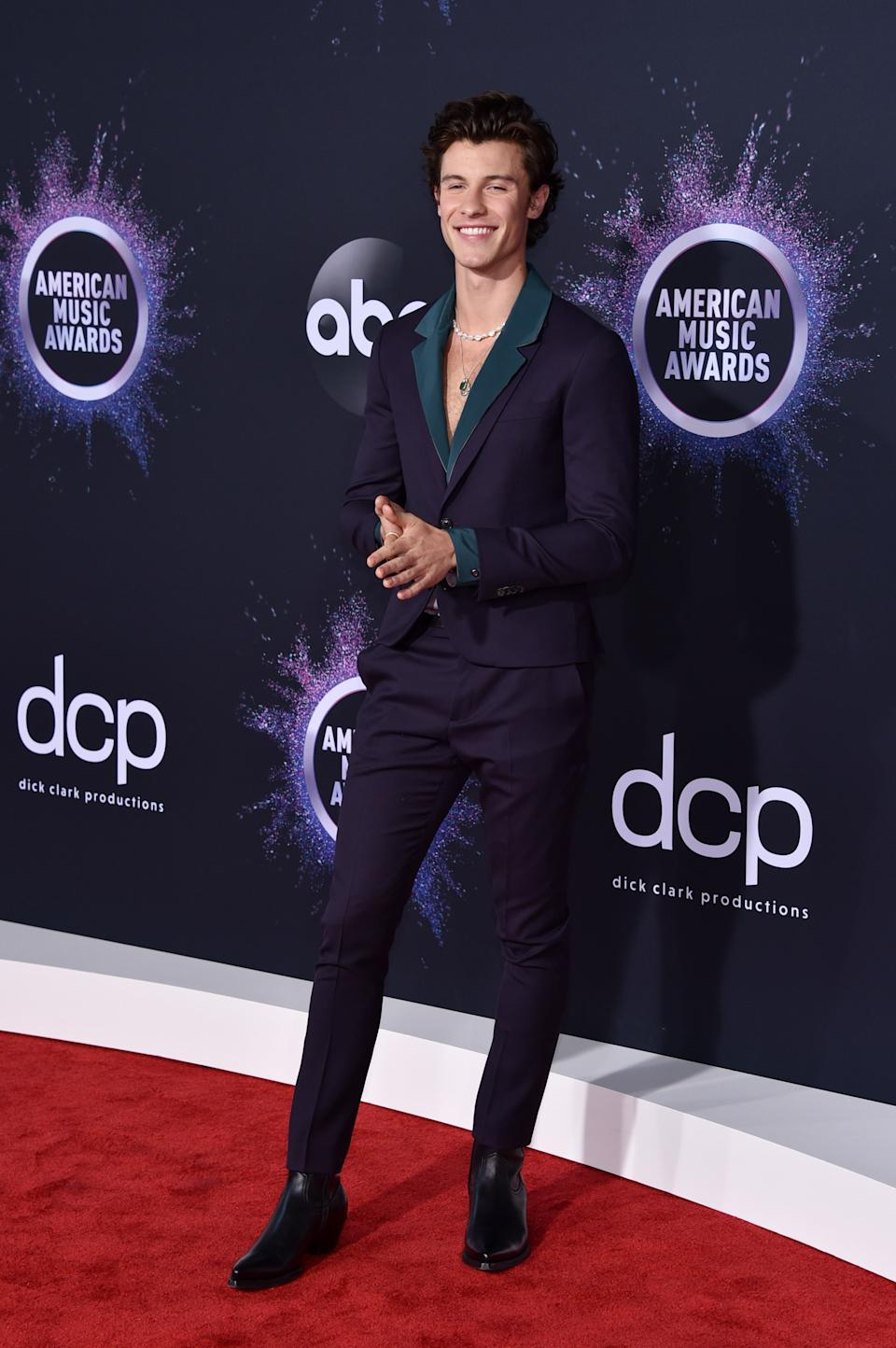 """<h1 class=""""title"""">Shawn Mendes</h1><cite class=""""credit"""">Photo: Getty Images</cite>"""
