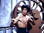 <p>Bruce Lee plays a kickass martial artist for the last time (he died shortly before <em>Enter the Dragon</em>'s release). His character has perfected the toughness recipe: Two cups physical perfection, one cup understated charisma, one tablespoon righteousness, and just a pinch of vengeful fury.</p>