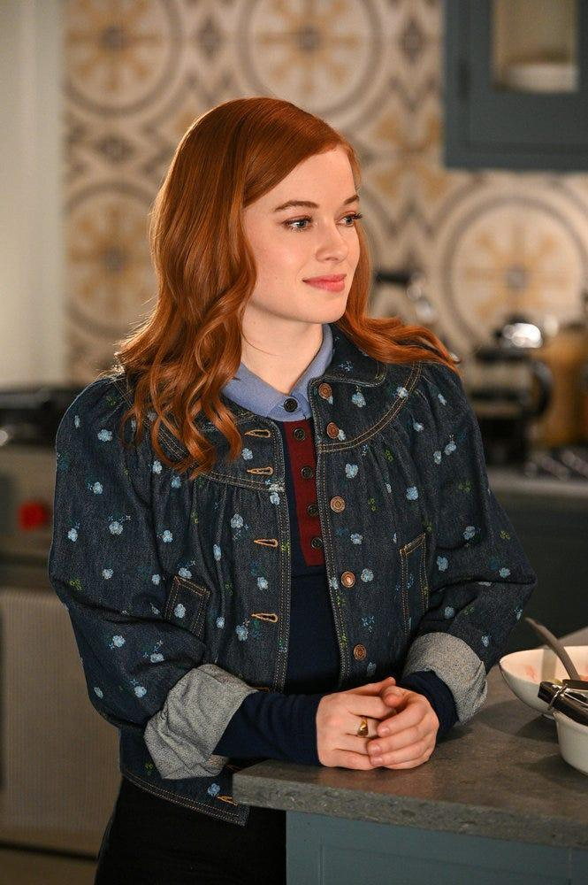 Jane Levy plays the title character in 'Zoey's Extraordinary Playlist,' which NBC canceled in early June.