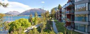 Diamond Resorts and Queenstown, New Zealand -- Never out of Season