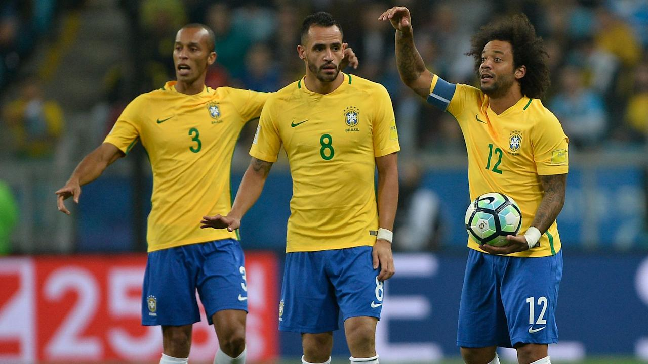 The Selecao boss has had 11 different on-field leaders since his appointment but does he need to stick with one for next year's World Cup in Russia?